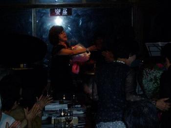 中目黒楽屋2