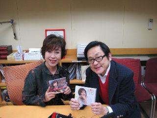 東海ラジオ「TOKYO UPSIDE STATION」パーソナリティー・木下秀成さんと